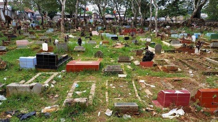 Arti Mimpi Tentang Kuburan, Ada Sembilan Tafsir, Melihat Pemakaman Sendiri Termasuk Mimpi Buruk