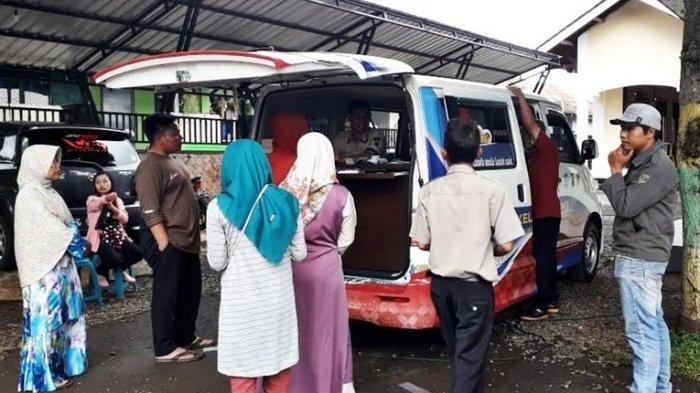 Jadwal Pelayanan Samsat Keliling Kabupaten Batang, Selasa 31 Maret 2020