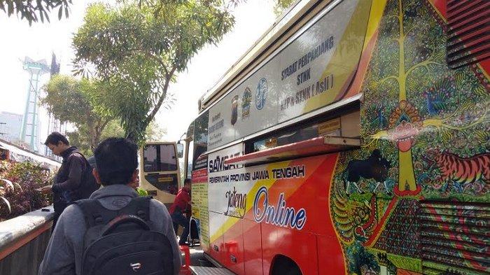 Jadwal Layanan Samsat Online di Kota Semarang Akhir Pekan, 6 Oktober 2018