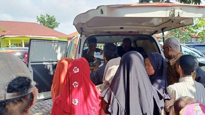 Hari Ini, Selasa 31 Maret  Jadwal Samsat Online Keliling Kajen Ada di Halaman Kecamatan Doro