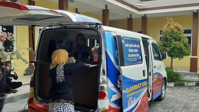 Jadwal Samsat Keliling Kabupaten Tegal Hari Ini, Rabu 5 Agustus 2020 Ada di Empat Lokasi
