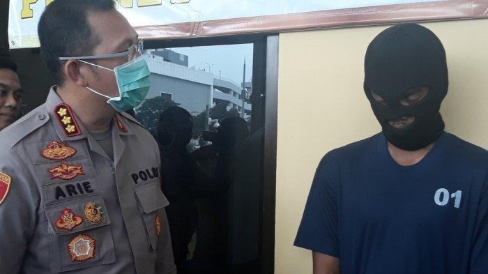PETAKA CINTA TERLARANG: Dipicu Chatting Dengan Perempuan, Pria Ini Dibunuh Teman Sesama Jenisnya