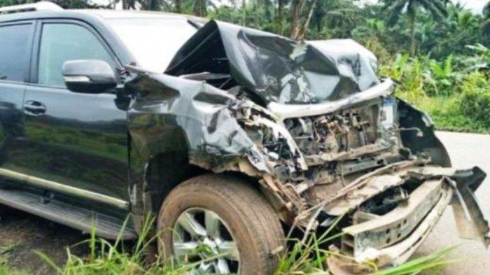 36 Orang Tewas Kecelakaan di Samarinda, Ini Kata Kompol Ramadhanil