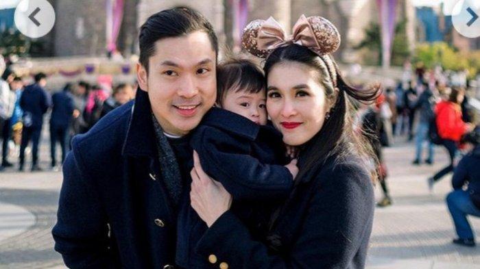 Sandra Dewi Pamer Foto 6 Tahun Lalu Bareng Cinta Pandangan Pertama, Harvey Moeis
