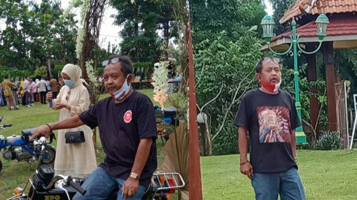 Nasib Joko Menthek Pawang Hujan Semarang Alami Paceklik di Masa Pandemi Covid-19