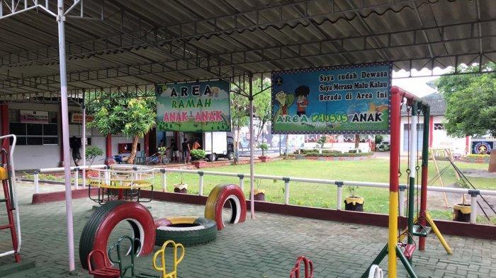 Tingkatkan Kepuasan Publik, Lapas Kedungpane Semarang Terapkan Layanan Berbasis HAM