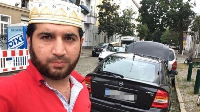 Pria Diduga Pelaku Teror di Berlin Sempat Foto Selfie Sebelum Lakukan Aksi dengan Mobilnya