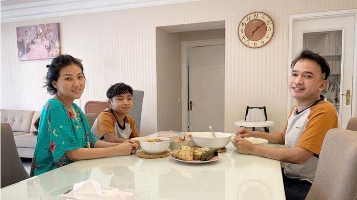 Punya Minimarket Pribadi di Rumahnya, Ruben Onsu tempatkan 2 Pegawai untuk Menjaga Stok