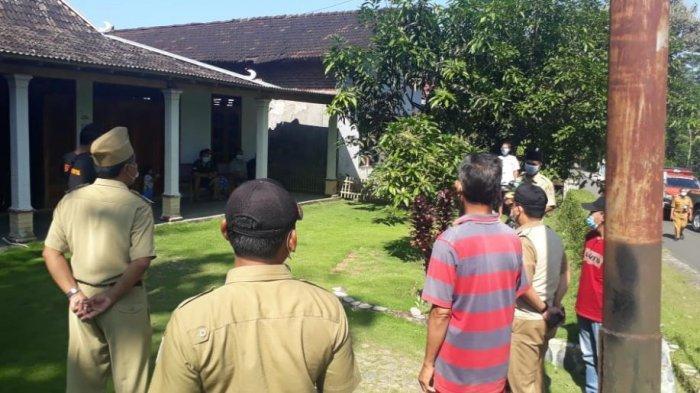 Tim Satgas Covid-19 Kabupaten Gelar Opsgakplin Penerapan Protokol Kesehatan di Jatipuro