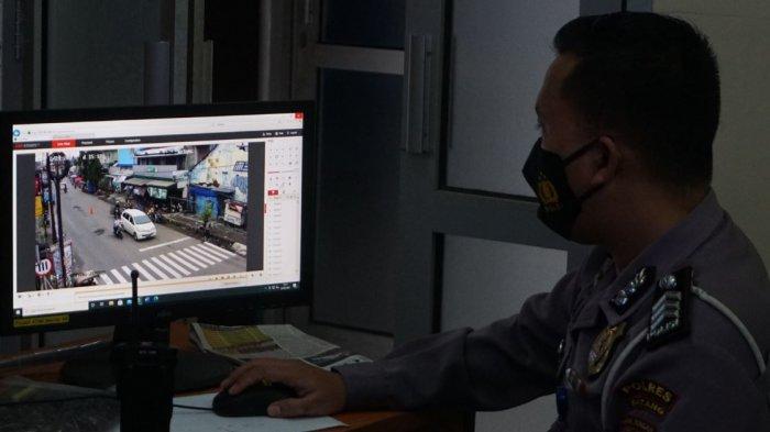 Dilaunching Pertengahan Maret, Ini Lokasi Tilang Elektronik di Batang