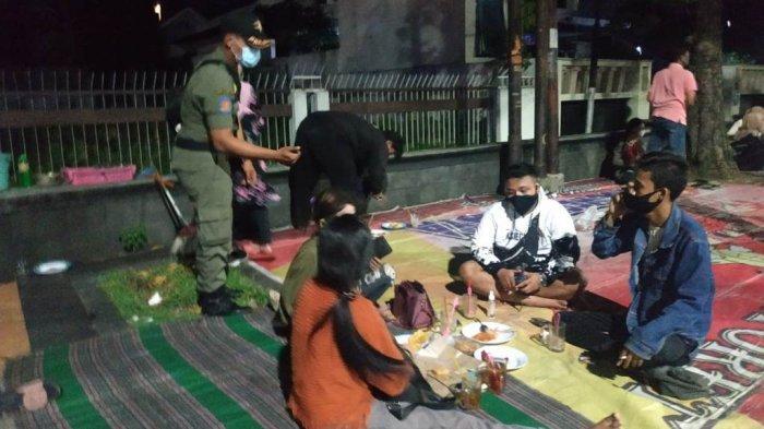 Satpol PP Kota Semarang Janji Tindak Tegas Pelanggar Prokes, Inilah Ancamannya