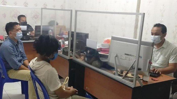Diduga Gasak Rokok Kretek 7 Batang hingga Uang di Bawah Kasur, Remaja Ini Ditangkap Polisi