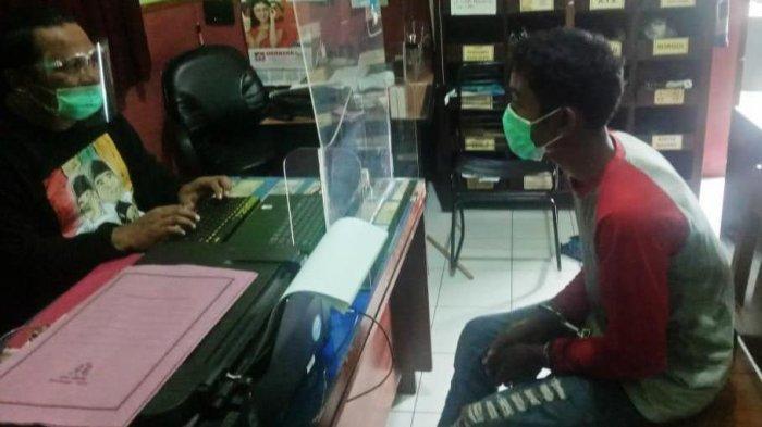 Spesialis Pencuri Balai Desa & Sekolah di Banyumas Ditangkap, Satu Lagi Masih Buron