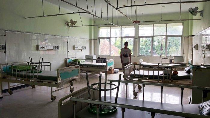 RSUD Kardinah Tegal Jadi Rumah Sakit Khusus Penanganan Covid-19, Kapasitas Bed 258 Unit