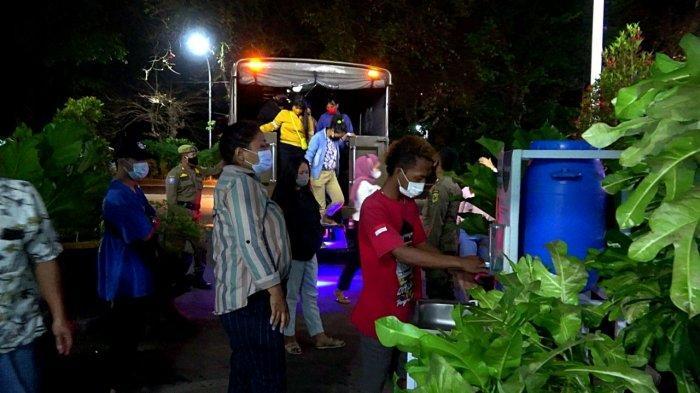 8 Pasangan Tak Sah Terjaring Razia Satpol PP Banjarnegara di Kos-kosan, Satu di Antaranya ASN