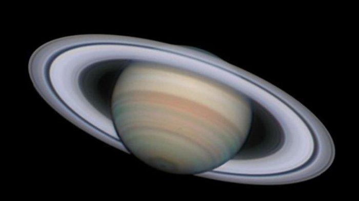 Misteri Saturnus, Sederet Fakta Mencekam Ini Membuatnya Tak Bisa Ditinggali Manusia