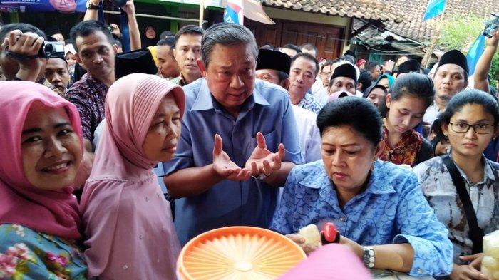 SBY Puji Rasa Kerupuk Rambak Khas Kendal: Enak, Gurih, Jos