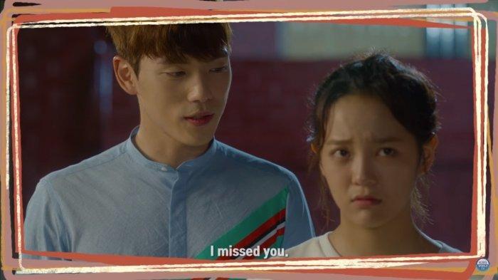Sinopsis Drakor School 2017 Episode 13, Eun Ho Keracunan