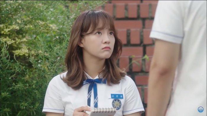 Sinopsis Drakor School 2017 Episode 9 Tae Woon dan Eun Ho Saling Jatuh Cinta