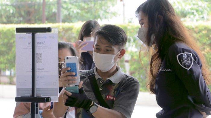 Rasa Aman Jadi Prioritas, Mengapa Enam Sektor Usaha Ini Bisa Dibuka dengan Syarat Vaksinasi
