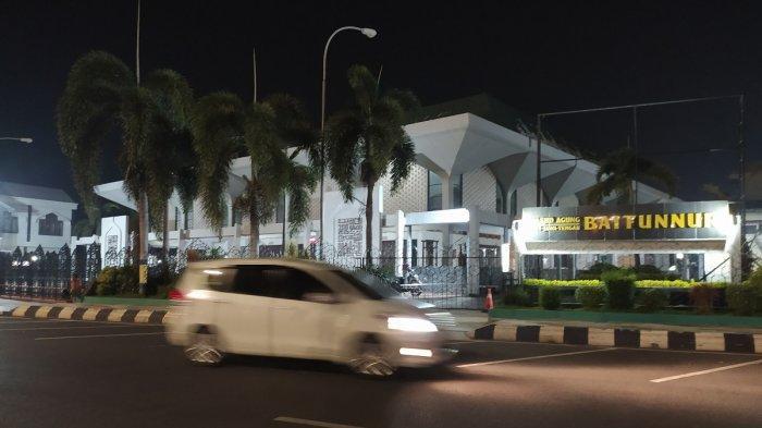 Virus Corona, Masjid Agung Baitunnur Pati Tidak Selenggarakan Sholat Jumat Besok Lusa