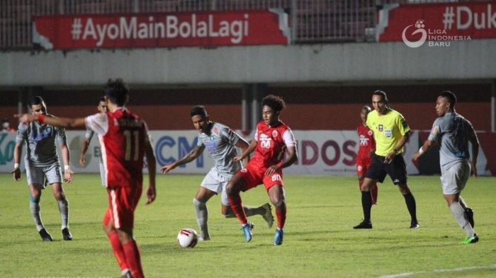 Hasil Akhir Skor 1-2 Persib Vs Persija, Macan Kemayoran Juara Piala Menpora 2021
