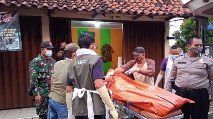 Sedot Oli Mesin Motor Menggunakan Mulut, Penjual Ikan Bakar di Batang Tewas Dua Jam Kemudian