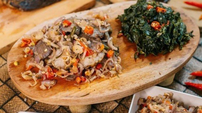 Resep Sei Sapi Kuliner yang Sedang Viral