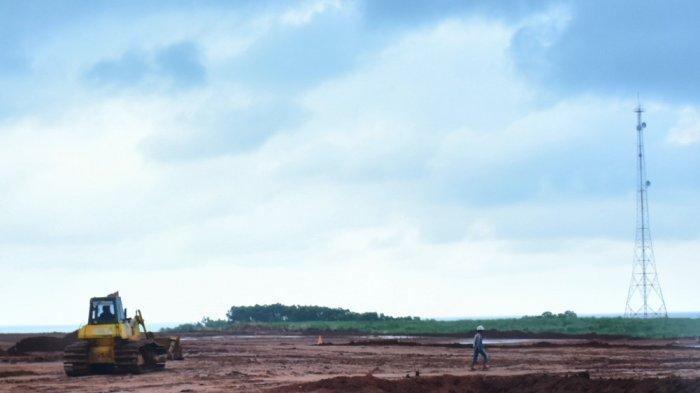 Industri Otomotif Dapat Alokasi Lahan Terbesar dalam Pembanguan KIT Batang