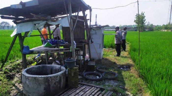 Kisah Sedih Seorang Petani yang Meninggal di Desa Kutukan di Blora, Istri Teriak Minta Tolong