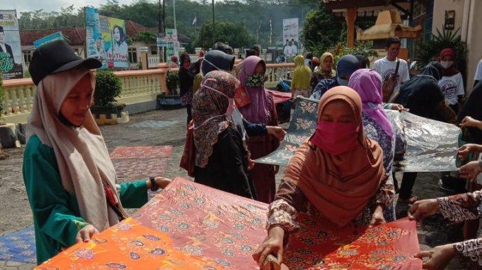 Desa Pekiringan Purbalingga Kembangkan Sentra Batik, Ini Motif Khas dari Derah Tersebut