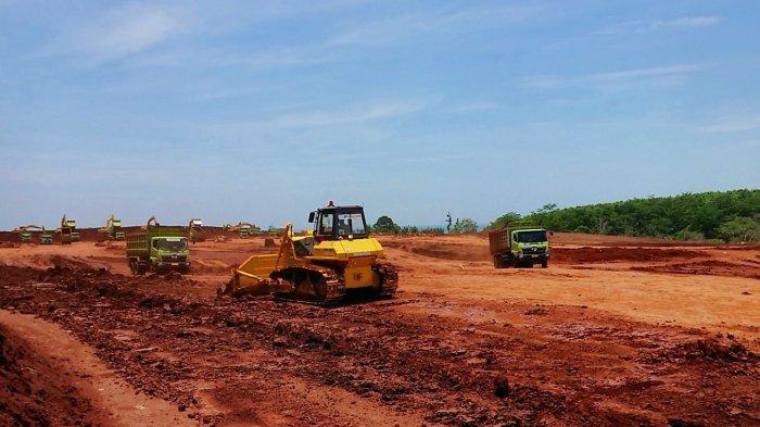 Pemerintah Pusat Beri Kepercayaan Pemkab Batang Susun RDTR Wilayah Penyangga KITB