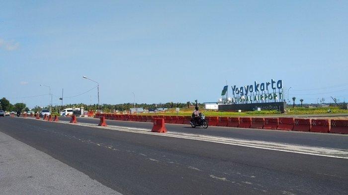 Dampak Erupsi Gunung Merapi, Bandara YIA Update DataBMKG dan AirNav Tiap 30 Menit