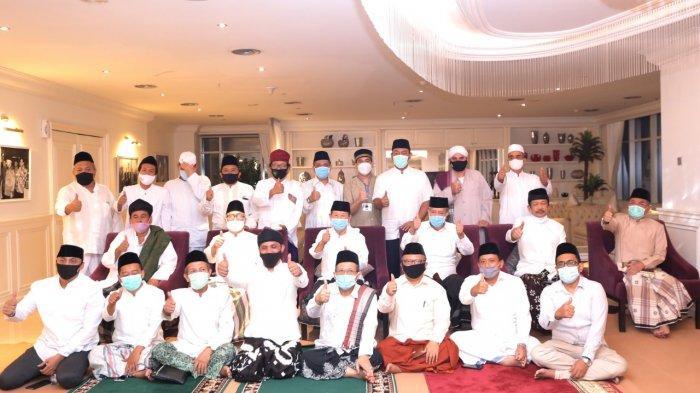 Forum Kyai Ingin Hendi Kembali Pimpin Kota Semarang