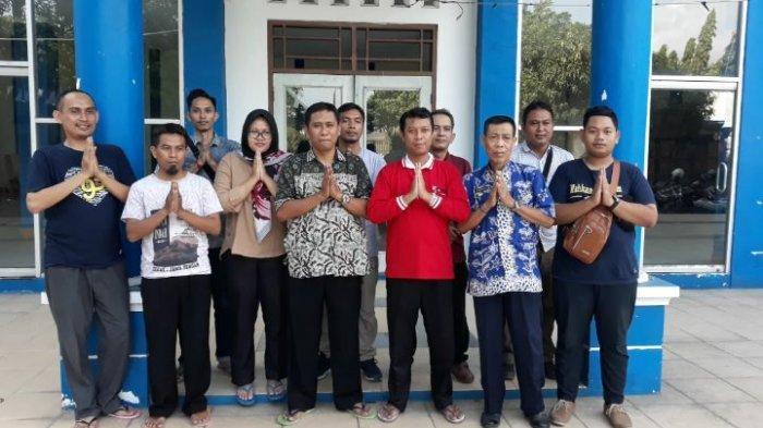 Jelang Sidang Sengketa Pemilu di MK, Tokoh Agama di Tegal Imbau Masyarakat Tetap Tenang