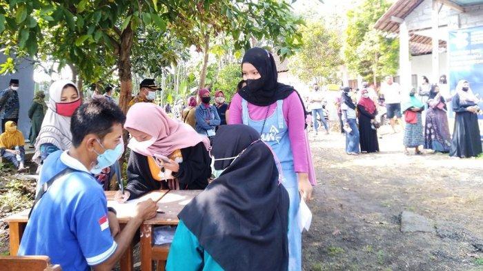 Komisi IX DPR RI Dorong Percepatan Vaksinasi 1.000 Dosis di Kendal