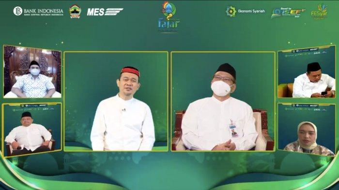FAJAR, Sinergi Bank Indonesia Kembangkan Ekonomi Syariah di Jawa Tengah