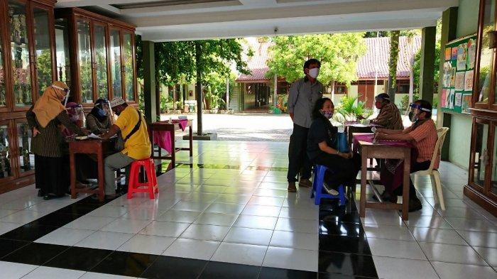 PPDB 2021 Kota Semarang Dibuka Akhir Juni, Calon Peserta Didik Punya Prestasi Dapat Keistimewaan