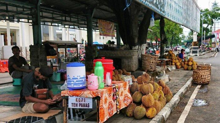 Produksi Durian di Pemalang Anjlok, Tri Sebut Cuaca Biang Keroknya