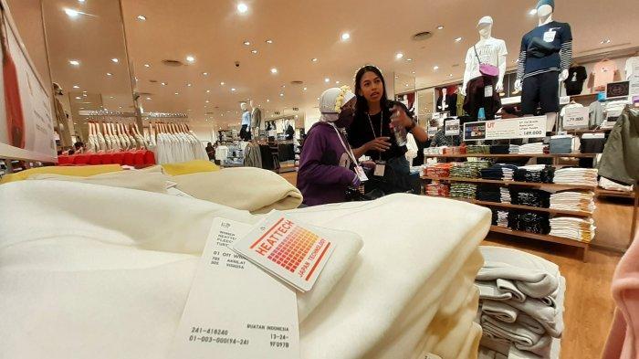 Perusahaan Retail dari Jepang Lirik Segmen Fashion Kota Semarang, Bawa Produk Ramah Lingkungan