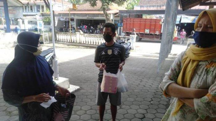 Ramai Order Fiktif di Petanahan Kebumen, Pelaku Ngaku Polisi