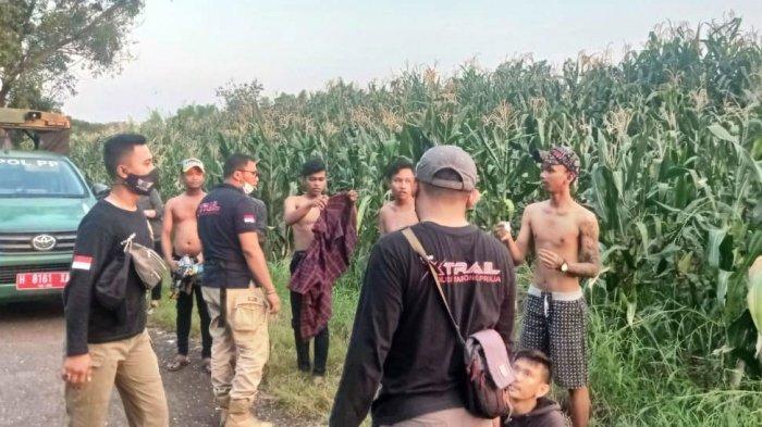6 Pemuda Ditangkap Satpol PP Kota Semarang, Sering Resahkan Warga
