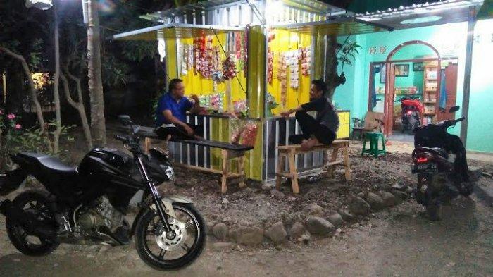 Arifiyandi Gagas Warung Aspirasi Untuk Mewadahi Ide Kreatif Pemuda Desa Pamutih Pemalang