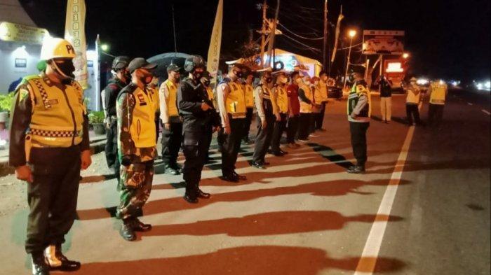 Arus Balik di Jalan Tol Diperketat, Ini Lokasi Tes Antigen di Tol Jateng