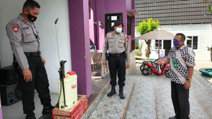 Antisipasi Lonjakan Pengunjung, Satgas Periksa Sejumlah Objek Wisata di Banyumas Terkait Prokes