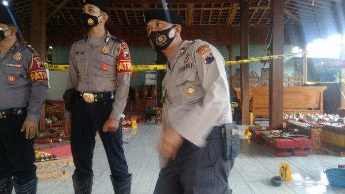 Polisi Ungkap Kejanggalan di Balik Pembunuhan Keluarga Ki Anom Subekti Rembang, Ada Motif Dendam?