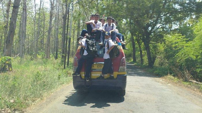 Muncul Klaster Covid-19 di Sekolah di Jateng, Muhdi: Setop Dulu PTM, Evaluasi Kesiapan Sekolah