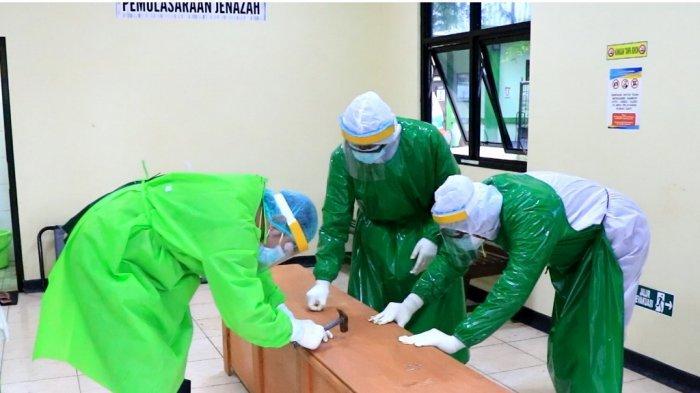 Angka Kasus Covid Melonjak di Kudus, Pemprov Minta Rumah Sakit di Sekitar Kota Kretek untuk Bersiaga