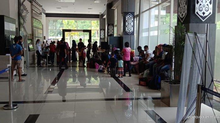 12 Ribu TKI Pulang dari Malaysia via Surabaya, Satgas Covid-19 Jatim Sudah Temukan 149 Orang Positif