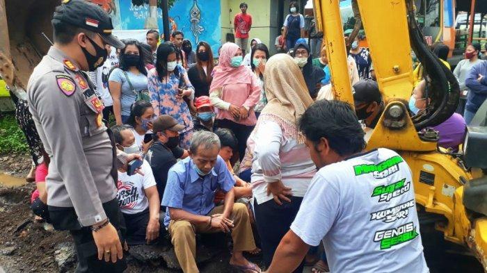 Dishub Tegaskan Pembongkaran Bangunan di Pangkalan Truk Banyuputih Dilakukan Beberapa Hari ke Depan